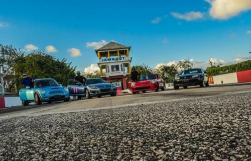 Jamwest Motorsports  Adventure Park