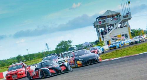 Track/Speedway